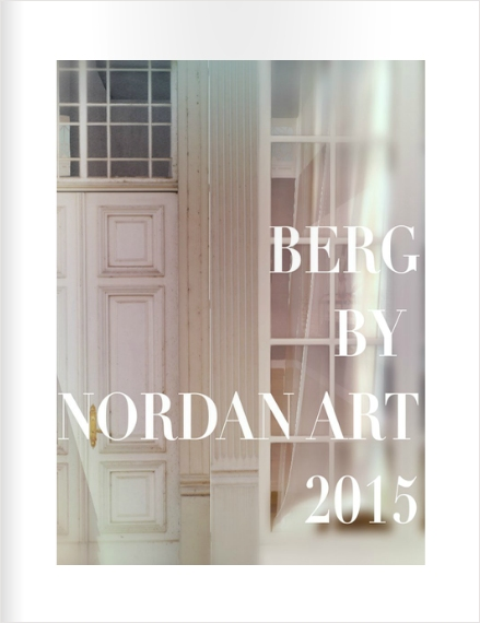 Berg by NA cover