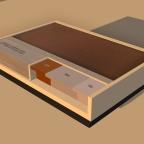 HHAX Desk Intercom